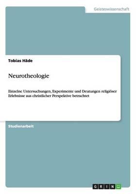 Neurotheologie (Paperback)