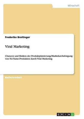 Viral Marketing (Paperback)