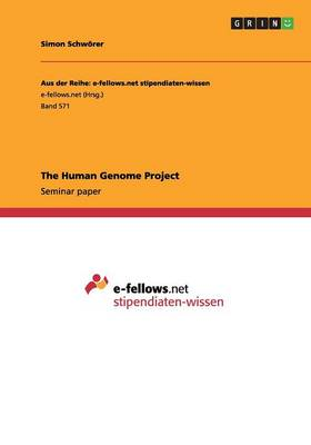 The Human Genome Project (Paperback)