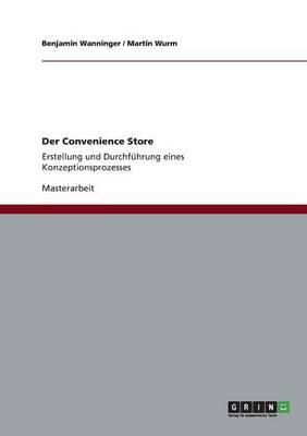 Der Convenience Store (Paperback)