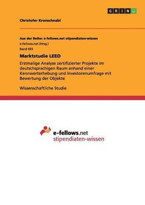 Marktstudie Leed (Paperback)