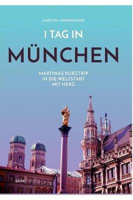 1 Tag in Munchen (Paperback)