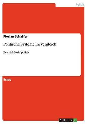 Politische Systeme Im Vergleich (Paperback)