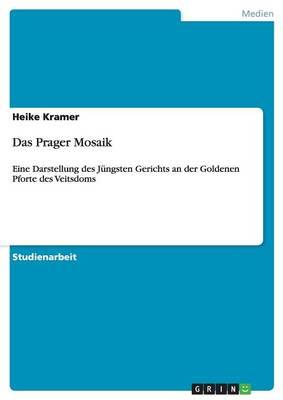 Das Prager Mosaik (Paperback)