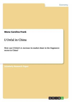 L'Or al in China (Paperback)