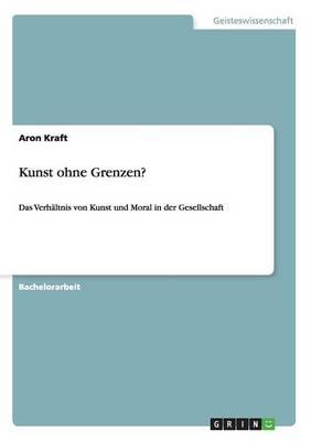 Kunst Ohne Grenzen? (Paperback)