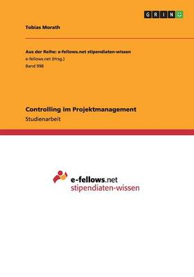 Controlling Im Projektmanagement (Paperback)