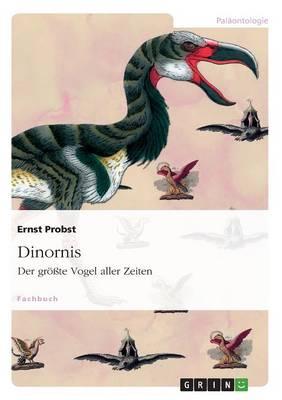 Dinornis (Paperback)