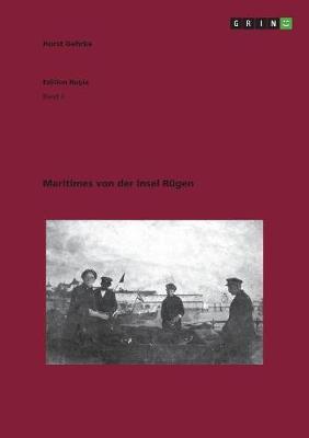 Maritimes Von Der Insel Rugen (Paperback)
