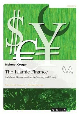 The Islamic Finance (Paperback)