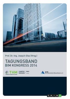 Bim Kongress 2014 (Paperback)