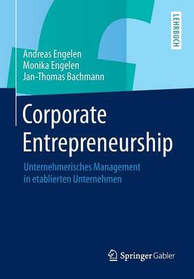Corporate Entrepreneurship: Unternehmerisches Management in Etablierten Unternehmen (Paperback)