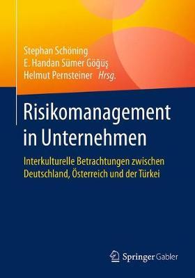 Risikomanagement in Unternehmen: Interkulturelle Betrachtungen Zwischen Deutschland, �sterreich Und Der T�rkei (Paperback)