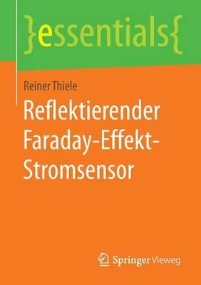 Reflektierender Faraday-Effekt-Stromsensor - Essentials (Paperback)