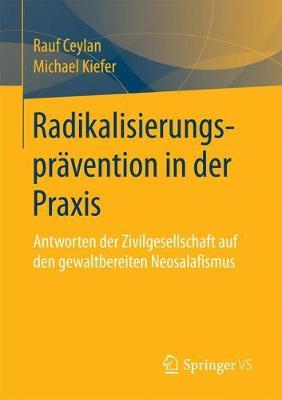 Radikalisierungspravention in Der Praxis: Antworten Der Zivilgesellschaft Auf Den Gewaltbereiten Neosalafismus (Paperback)