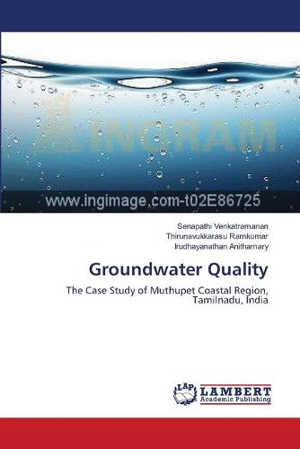 Groundwater Quality (Paperback)