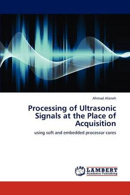 Processing of Ultrasonic Signals at the Place of Acquisition (Paperback)