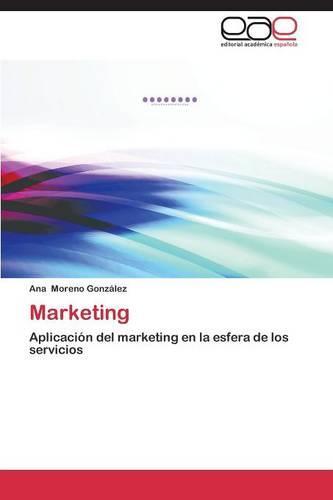 Marketing (Paperback)