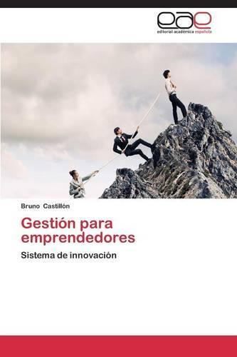 Gestion Para Emprendedores (Paperback)