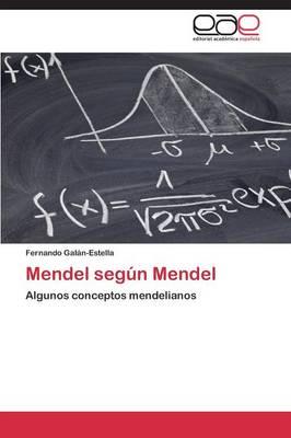 Mendel Segun Mendel (Paperback)