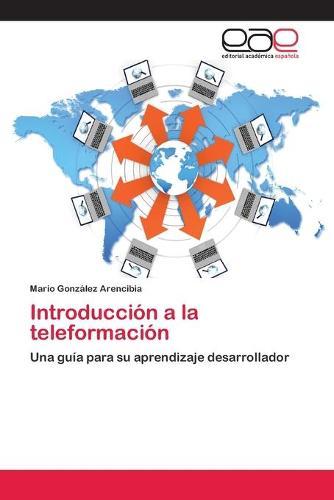 Introduccion a la Teleformacion (Paperback)