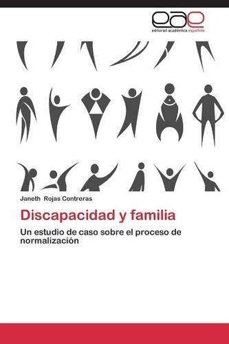 Discapacidad y Familia (Paperback)