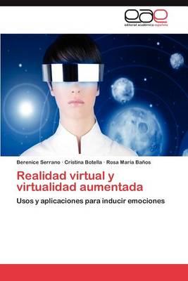 Realidad Virtual y Virtualidad Aumentada (Paperback)