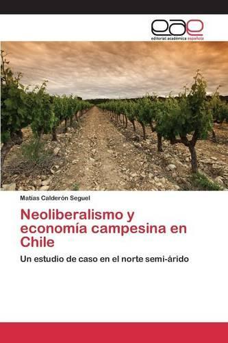 Neoliberalismo y Economia Campesina En Chile (Paperback)
