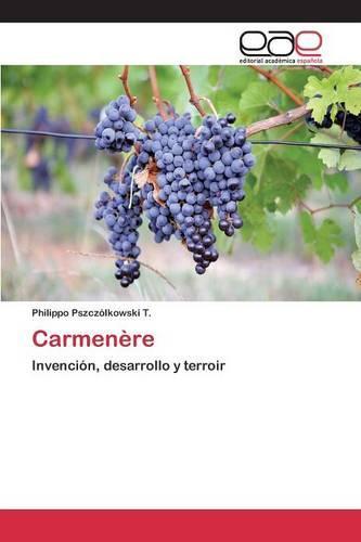 Carmenere (Paperback)