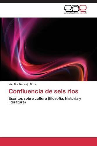 Confluencia de Seis Rios (Paperback)