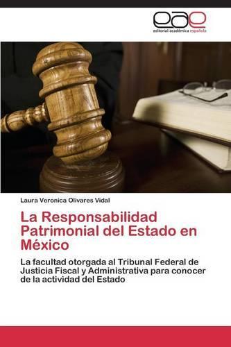 La Responsabilidad Patrimonial del Estado En Mexico (Paperback)