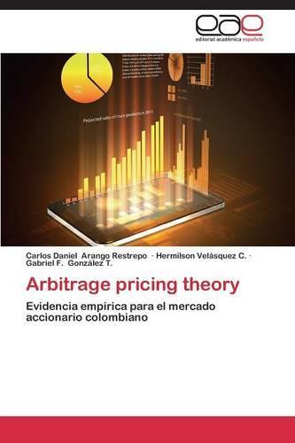 Arbitrage Pricing Theory (Paperback)