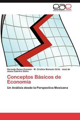 Conceptos Basicos de Economia (Paperback)