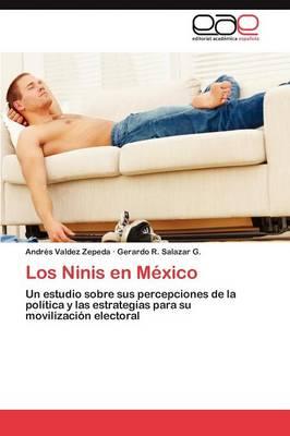 Los Ninis En Mexico (Paperback)