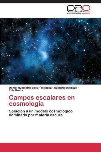 Campos Escalares En Cosmologia (Paperback)