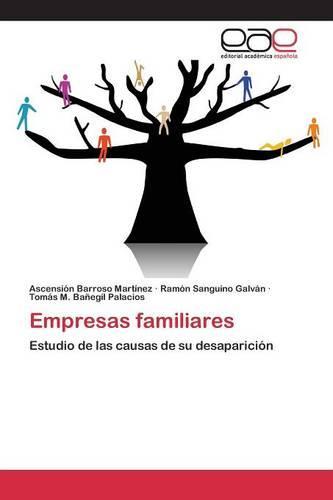 Empresas Familiares (Paperback)