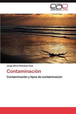Contaminacion (Paperback)