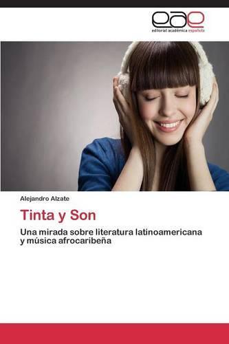 Tinta y Son (Paperback)