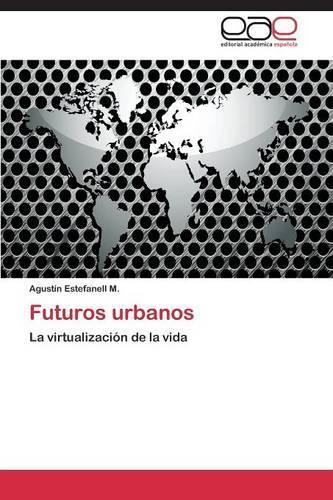 Futuros Urbanos (Paperback)