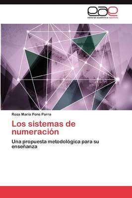 Los Sistemas de Numeracion (Paperback)