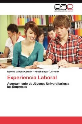 Experiencia Laboral (Paperback)