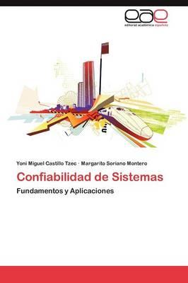 Confiabilidad de Sistemas (Paperback)