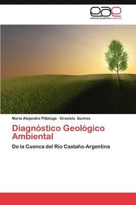 Diagnostico Geologico Ambiental (Paperback)