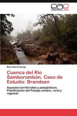 Cuenca del Rio Samborombon. Caso de Estudio: Brandsen (Paperback)