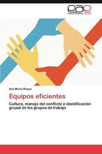 Equipos Eficientes (Paperback)