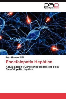 Encefalopatia Hepatica (Paperback)