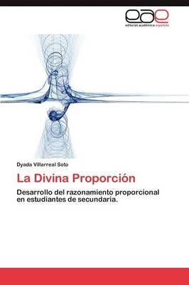 La Divina Proporcion (Paperback)