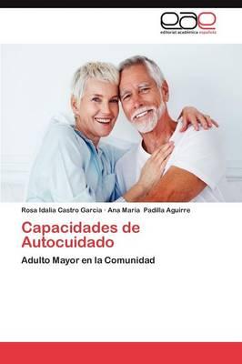 Capacidades de Autocuidado (Paperback)