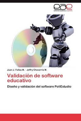 Validacion de Software Educativo (Paperback)
