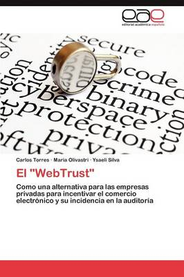 El Webtrust (Paperback)